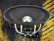 "Audio Legion MG8 8"" Neo Midrange 4 Ohm Pro Audio Speakers (Pair)"