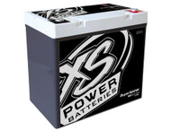 XS Power 12V Super Capacitor Bank, Group 51R, Max Power 4,000W, 500 Farad