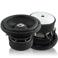 """Ampere Audio-2.5 RVE 10"""" 800w RMS Subwoofer"""