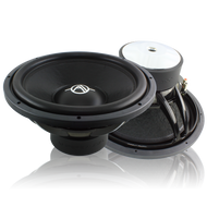 """Ampere Audio-2.5 RVE 15"""" 800w RMS Subwoofer"""