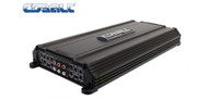 ORION COBALT CB1500.4, 4 CHANNEL AMP 1500 WATTS STEREO 3000 WATTS MAX