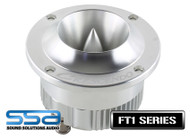 FT1 SUPER TWEETER CRESCENDO AUDIO