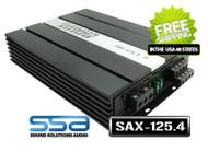 Sundown Audio SAX-125.4
