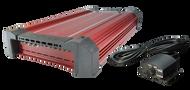 ORION HCCA HCCA2000.2, 2 CHANNEL AMPLIFIER 2000 WATTS RMS