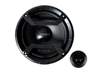 "ORION COBALT SPEAKERS 6.5"" CO652C 2-WAY COMPONENT SYSTEM W/ Crossovers"
