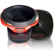 "ORION HCCA HCCA15SPL, SUBWOOFER 15"" DUAL VC 5000 W RMS HCCA152SPL 