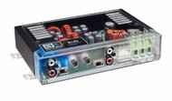 Banda Dynamo 2.4D 400.4 2 ohm Clear