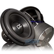 "DC Audio Elite XL12 M4 12""  2200w Subwoofer"