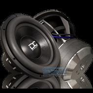 """DC Audio Elite XL12 M4 12""""  2200w Subwoofer"""