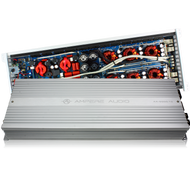 Ampere Audio AA-5000.1 5000w Mono Block Amplifier (New)