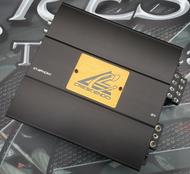 Crescendo Audio SYMPHONY S4 4 CHANNEL AMPLIFIER