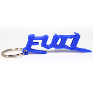 Evil Key Chain