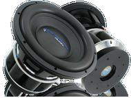 "Warden 21 Incriminator Audio 21"" 3500W Warden Series"