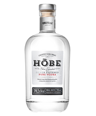 Hõbe Premium Vodka 39.2% 700ml