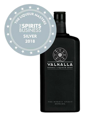 Valhalla Herbal Liqueur 35% 500ml  (SOLD OUT)