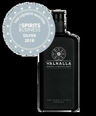 Valhalla Herbal Liqueur 35% 500ml