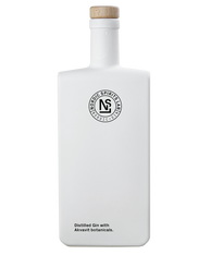 Nordic Spirits Lab Gin 41% 500ml