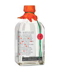 Mohn Poppy Gin 45% 700ml