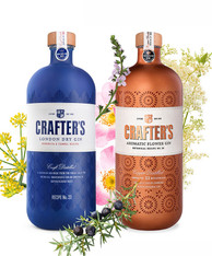 Crafter's Gin Combo