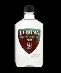 Leijona Minttu Suklaa Shot 30% 500ml