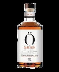 Dark Rum Ö 40% 700ml