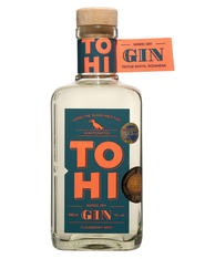 Tohi Cloudberry Mist Nordic Dry Gin 43% 500ml