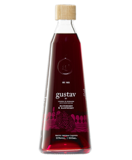Gustav Blueberry & Raspberry 21% 500ml