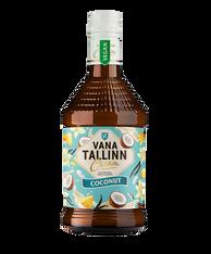 Vana Tallinn Cream Coconut 16% 500ml