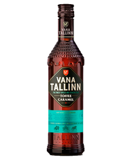 Vana Tallinn Toffee Caramel 35% 500ml