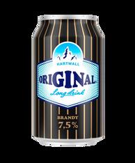 Hartwall Original Brandy 7.5% 330ml cans