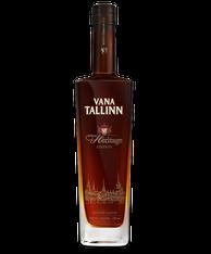 Vana Tallinn Heritage 40% 500ml