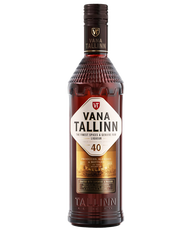 Vana Tallinn 40% 500ml