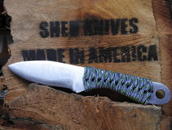 Shed Offshore Knives