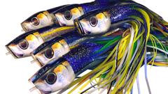 Bost #29 Baby Yellowfin Lure/Teaser