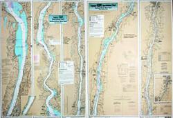 Inshore: Hudson River, NY