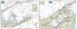 Inshore: Montauk, Peconic and Orient Bays, NY