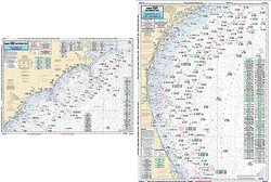 Offshore: Cape Hatteras, NC to Cape Canaveral, FL