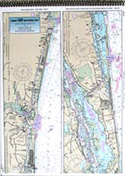 ICW Booklet: Myrtle Grove Sound, NC to Casino Creek, SC