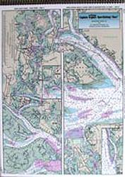 ICW Booklet: Beaufort, SC to St. Simon Sound, GA