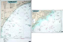 Nearshore: Off Coastal South Carolina (Winyah Bay)