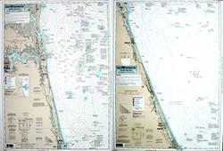 Nearshore: Amelia Island to Ponce de Leon, FL