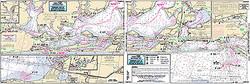 Small Boat/Kayak: Perdido Bay, FL to Bon Secour Bay, AL