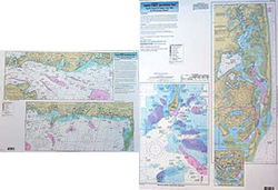 Inshore: South Coast of Cape Cod, MA and Monomy