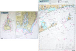 Nearshore/Inshore: Block Island Sound/ Point Judith, RI