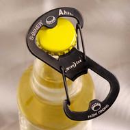 Niteize S-Biner Ahhh carabiner/bottle opener