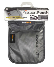 Sea to Summit Passport Pouch RFID blocking Small