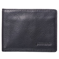 Pierre Cardin RFID-safe leather mens wallet PC 8873