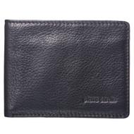 Pierre Cardin RFID-safe leather mens wallet PC 8873