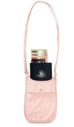 34e756eaa94 Pacsafe Coversafe S25 secret bra pocket at travelgear.com.au