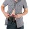 Pacsafe Coversafe V60 anti-theft RFID secret belt wallet